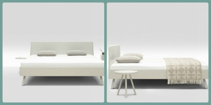 collage bed